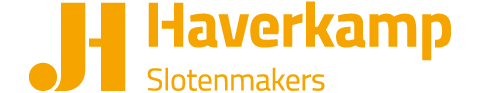 Haverkamp Slotenmakers Logo